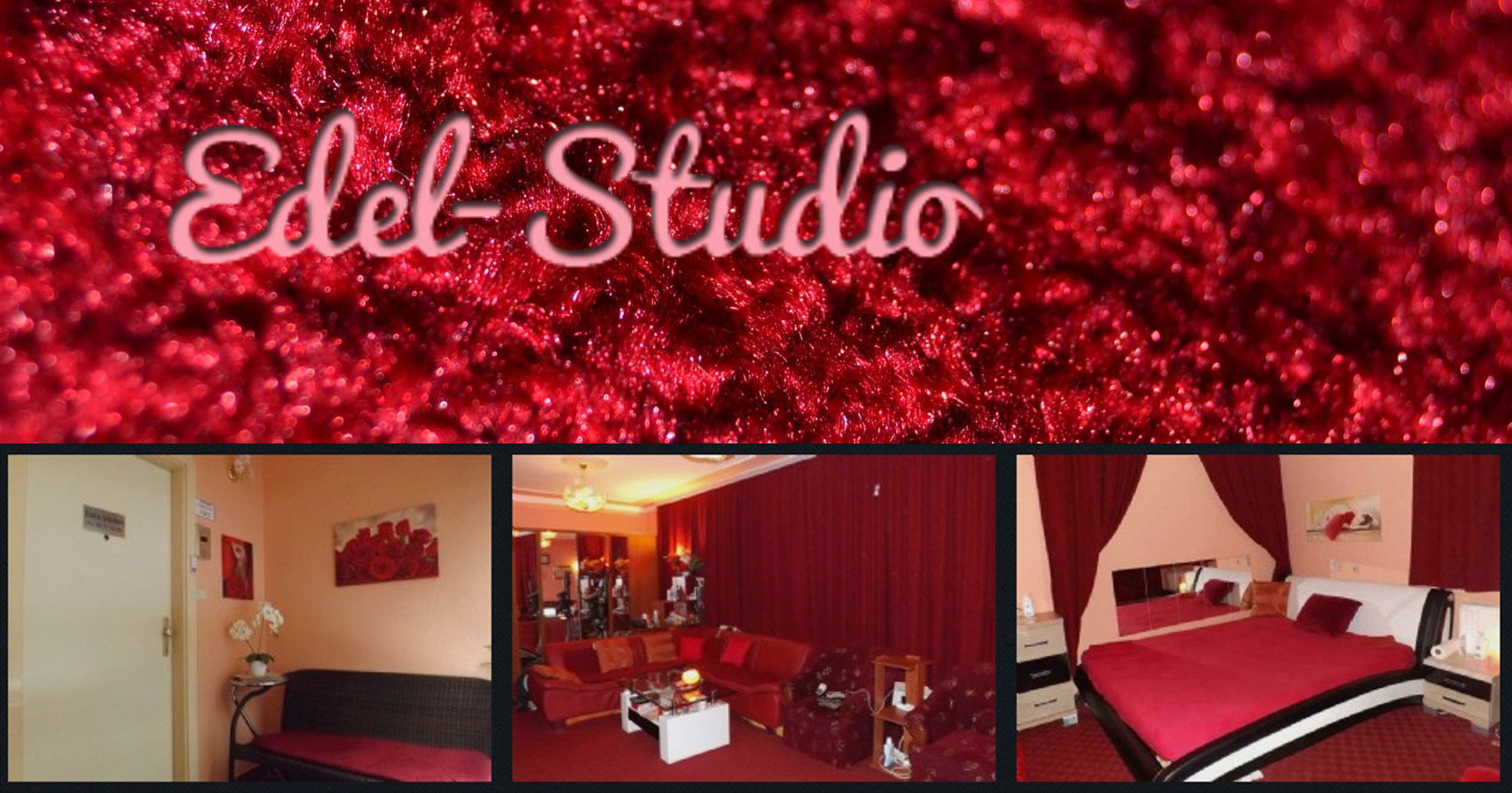 EDEL-Studio in 1170 Wien
